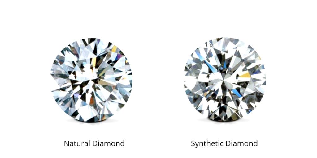 Lab-Grown Vs Natural Diamond