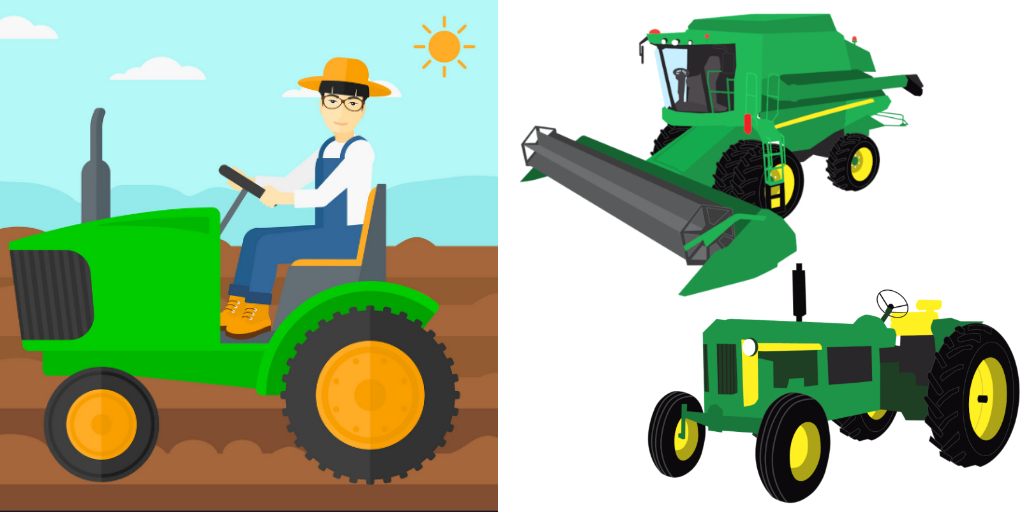 Free Farm Cliparts
