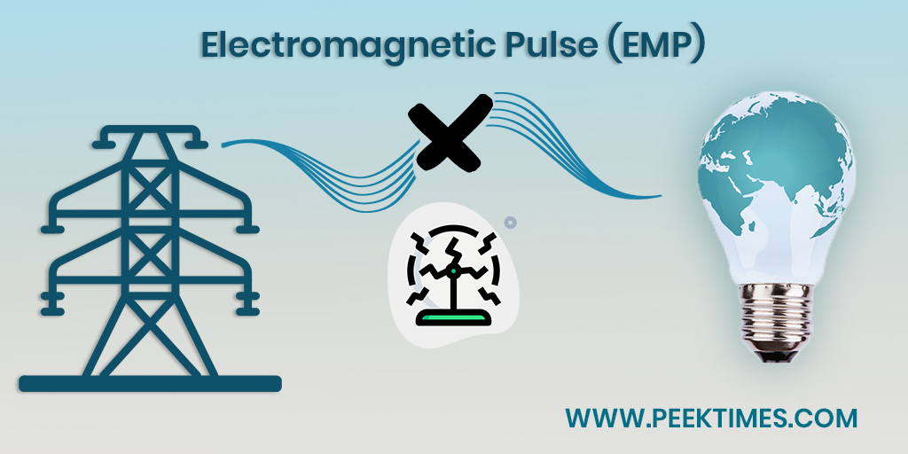 What Is EMP Electromagnetic Pulse
